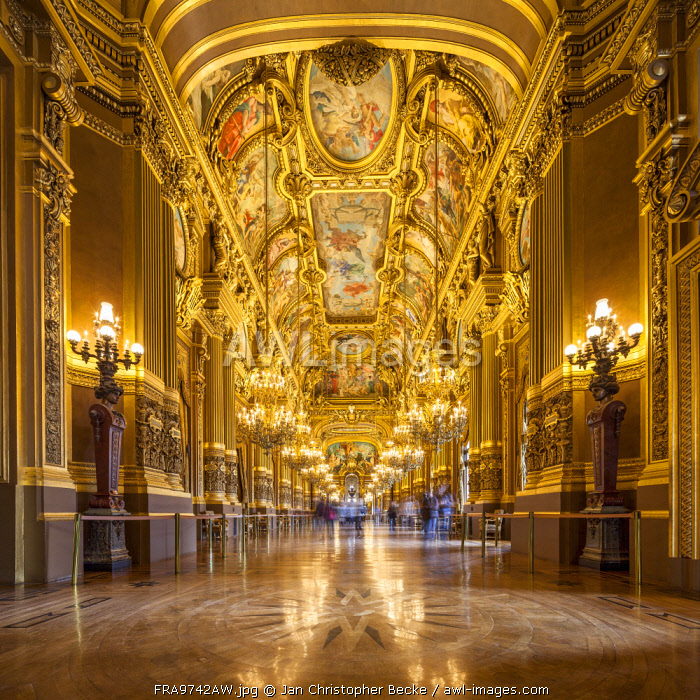 Paris Opera House Grand Foyer : Awl images grand foyer of the paris opera house