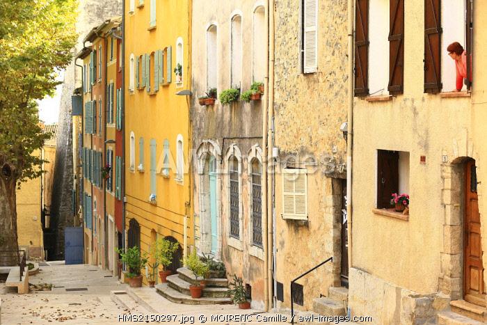 France, Var, Dracenie, Lorgues