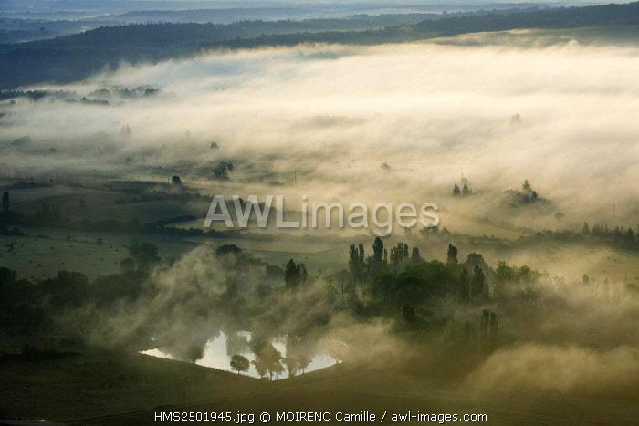 France, Vaucluse, Monieux