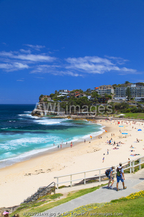 awl-images.com - Australia / Bronte Beach, Sydney, New South Wales, Australia