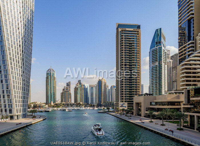 awl-images.com - United Arab Emirates / Dubai Marina, Dubai, United Arab Emirates