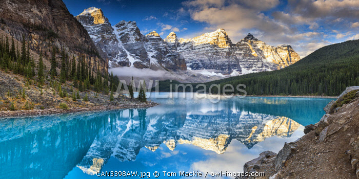 Www Awl Images Com Moraine Lake Banff National Park