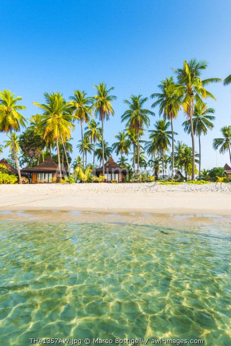 Ko Muk (Ko Mook), Trang Province, Thailand. Sivalai Beach Resort (PR).