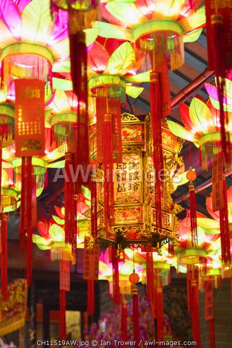 Pak Tai Temple, Wan Chai, Hong Kong Island, Hong Kong