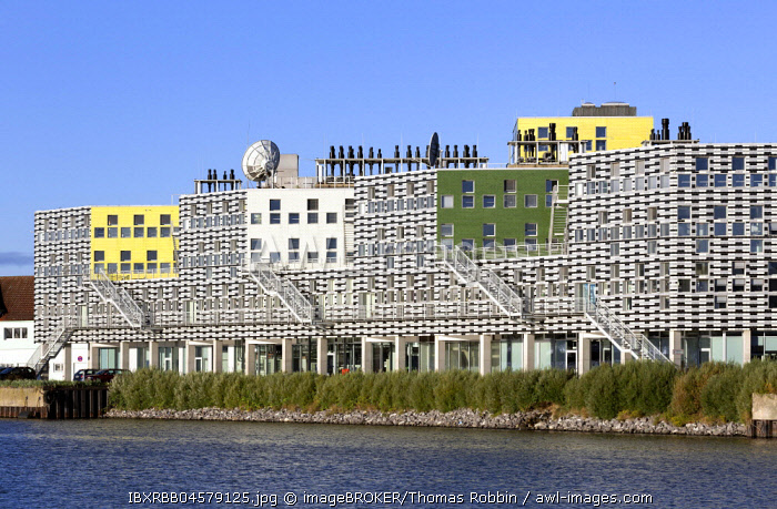 Alfred Wegener Institute for Polar and Marine Research, AWI, Bremerhaven, Bremen, Germany, Europe