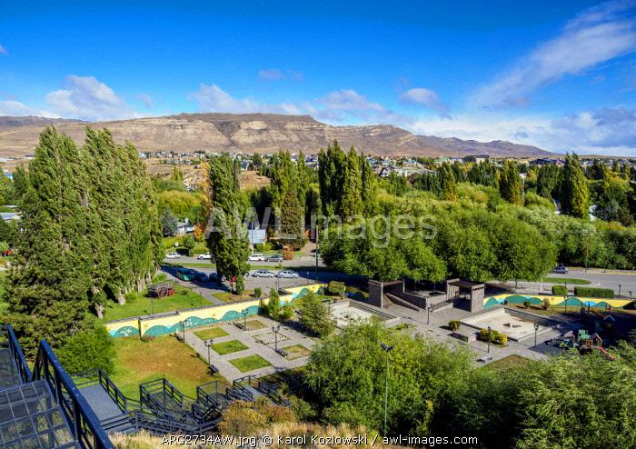 El Calafate, Santa Cruz Province, Patagonia, Argentina