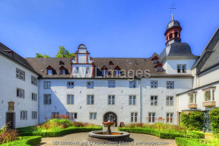 City hall, Koblenz, Rhineland-Palatinate, Germany