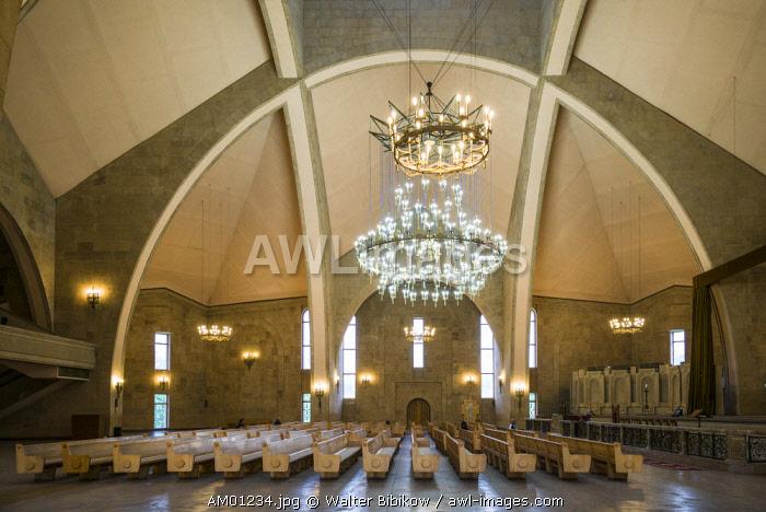 Armenia, Yerevan, Surp Grigor Lusavorich Cathedral