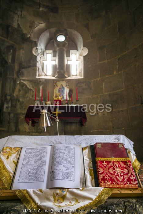 Armenia, Tatev, Tatev Monastery, 9th century