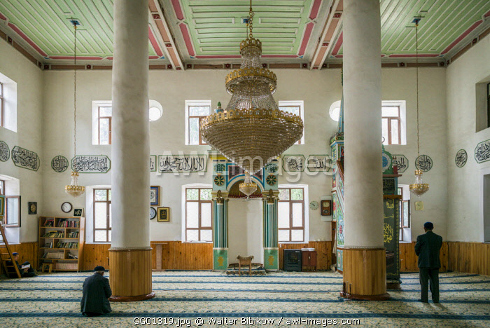 Georgia, Batumi, Batumi Ortojame Mosque