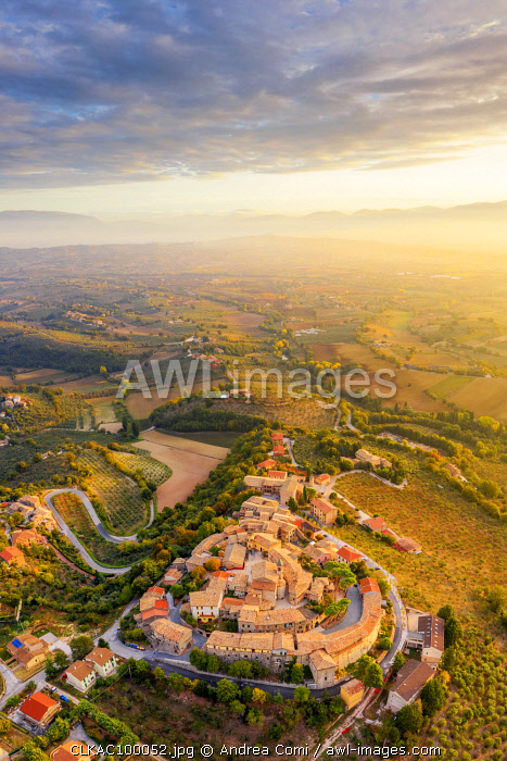 Giano dell'Umbria, Perugia district, Umbria, Italy, Europe