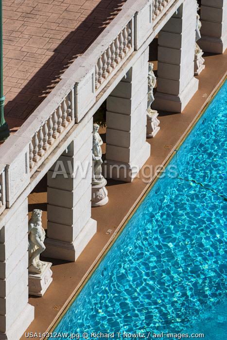 Biltmore Hotel Coral  Gables, Florida.