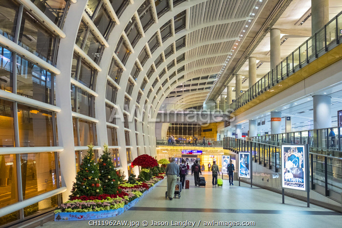 Hong Kong International Airport, Chek Lap Kok, New Territories, Hong Kong, China