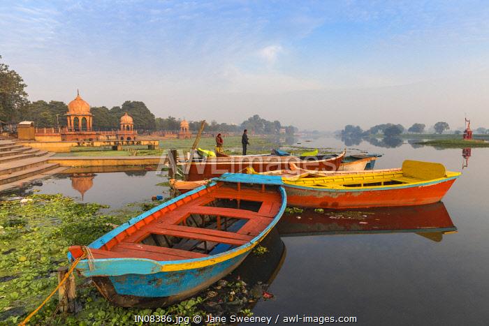 India, Uttar Pradesh, Lucknow, India, Uttar Pradesh, Lucknow, Kuria Ghat