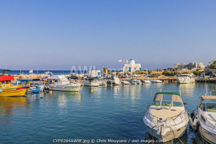 awl-images.com - Cyprus / Paralimni Port, Cyprus