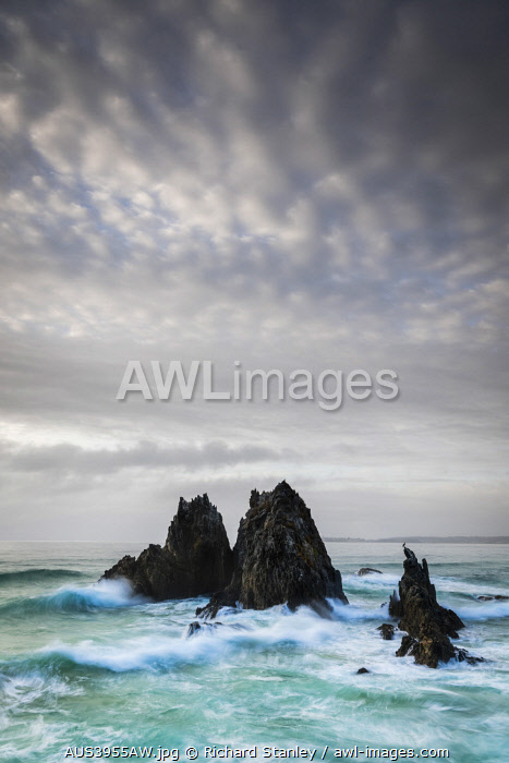 Camel Rock. Bermagui, South East, New South Wales,  Australia