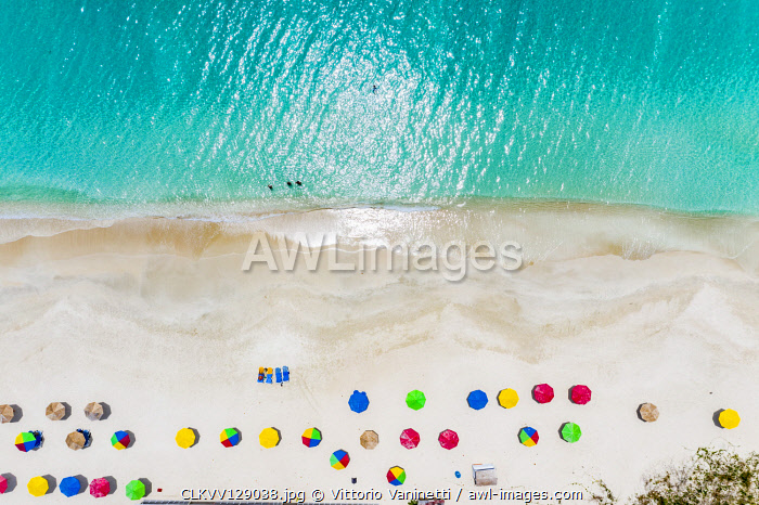 Darkwood Beach, Half Hyde Bay, Antigua