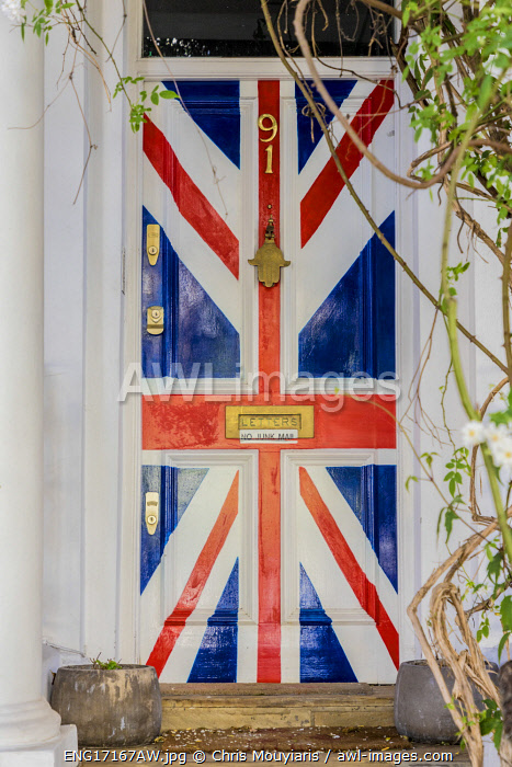Notting Hill, London, England,UK
