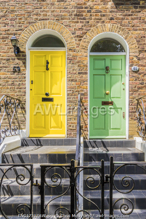 Hampstead, London, England, Uk