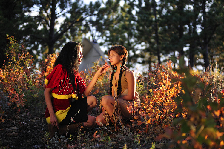 17 Best images about Beautiful Native American women. on